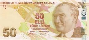 Turkish Naira