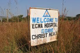 Egbe Sign